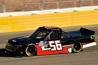 Timmy Hill, Hill Motorsports, Chevrolet Silverado Hill Motorsports