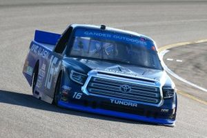 Austin Hill, Hattori Racing Enterprises, Toyota Tundra AISIN Group