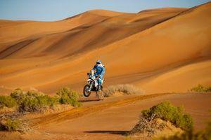 #25 KTM: Juan Pedrero Garcia