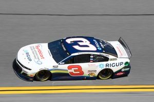 Austin Dillon, Richard Childress Racing, Chevrolet Camaro Bass Pro Shops/Tracker OffRoad