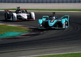 James Calado, Jaguar Racing, Jaguar I-Type 4 Neel Jani, Porsche, Porsche 99x Electric