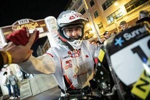 Konrad Dąbrowski, KTM 450 Rally