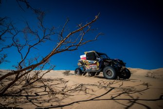 #419 South Racing - Can Am: Aron Domzala, Maciej Marton