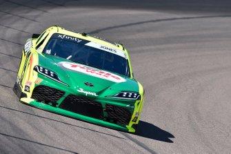 Brandon Jones, Joe Gibbs Racing, Toyota Supra Menards/Turtle Wax