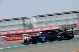 #1 Eurasia Motorsport Ligier JS P217: Nick Cassidy, Daniel Gaunt, Masataka Yanagida