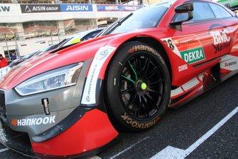 #28 BMC Airfilter Audi RS 5 DTM