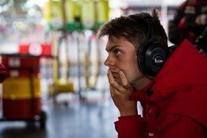Bryce Fullwood, Kelly Racing Nissan Altima