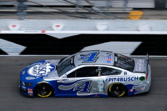 Kevin Harvick, Stewart-Haas Racing, Ford Mustang Busch Light PIT4BUSCH