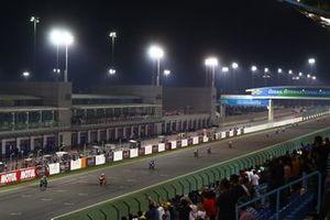 Jonathan Rea, Kawasaki Racing Team in testa