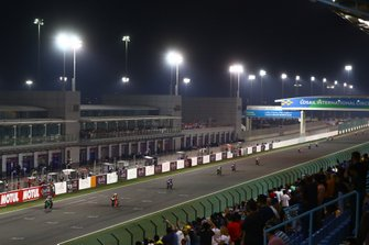 Renn-Action in Losail