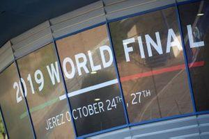 World Final 2019