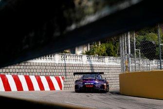#88 Mercedes-AMG Team Craft Bamboo Racing Mercedes AMG GT3: Alessio Picariello