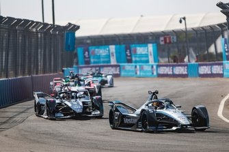 Stoffel Vandoorne, Mercedes Benz EQ, EQ Silver Arrow 01 Nico Müller, Dragon Racing, Penske EV-4, Felipe Massa, Venturi, EQ Silver Arrow 01