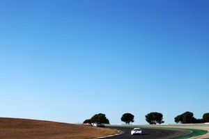 #77 Proton Competition Porsche 911 RSR - 19: Christian Ried, Cooper MacNeil, Gianmaria Bruni