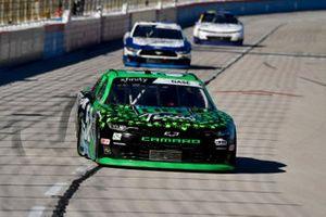 Joey Gase, Means Motorsports, Chevrolet Camaro Donate Life Texas