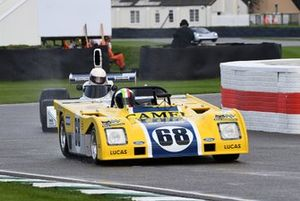 Démonstration Gordon Murray Automotive, De Cadenet