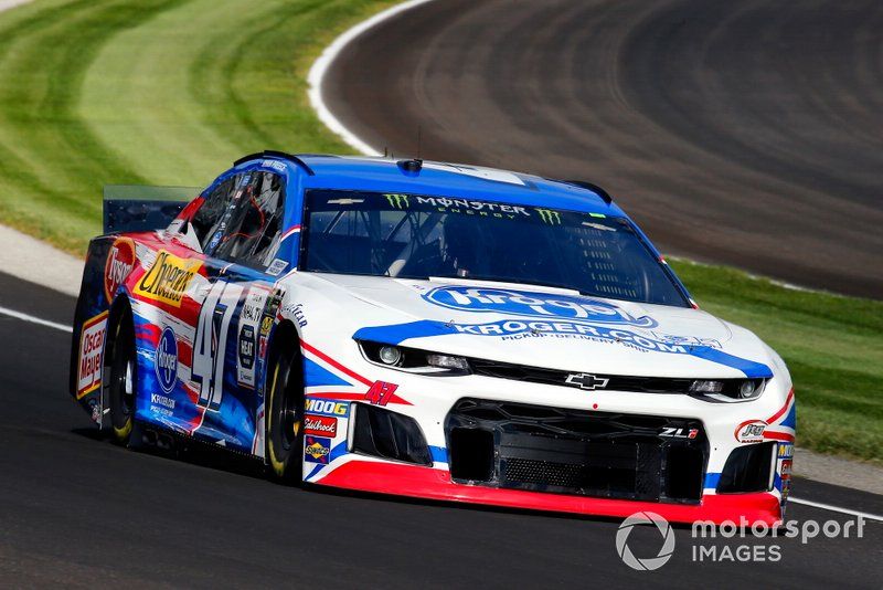 26th: Ryan Preece, JTG Daugherty Racing - Must win