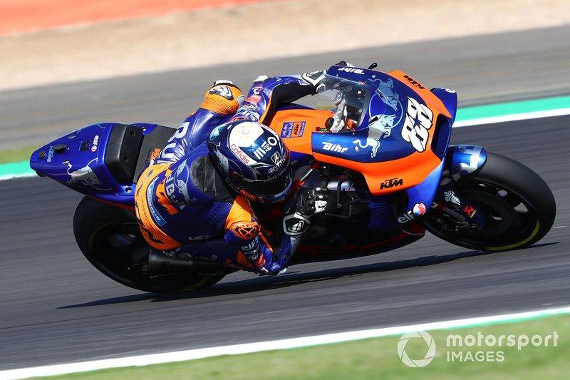 #88 Miguel Oliveira (2019) - MotoGP