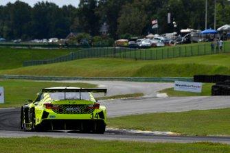 #14 AIM Vasser Sullivan Lexus RC F GT3, GTD: Richard Heistand, Jack Hawksworth