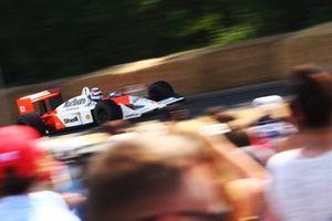 Takuma Sato, McLaren
