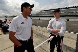 Josef Newgarden, Tim Cindric, Team Penske Chevrolet