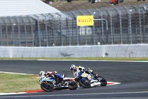 Markus Reiterberger, BMW Motorrad WorldSBK Team, Alessandro Del Bianco, Althea Racing