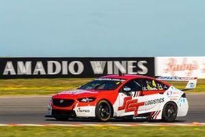 Джек Смит, Matt Stone Racing, Holden ZB Commodore