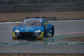Робин Фрейнс, Audi Sport Team Abt Sportsline, Audi RS5 DTM