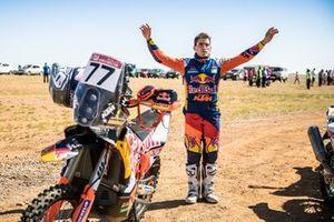 Luciano Benavides, KTM 450