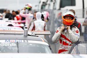 Larry ten Voorde, MRS GT-Racing