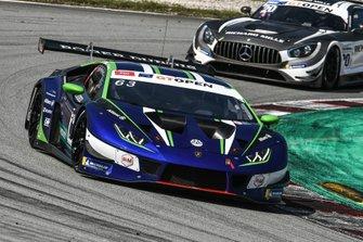 Albert Costa, Giacomo Altoè, Lamborghini Huracan GT3 EVO, Emil Frey Racing