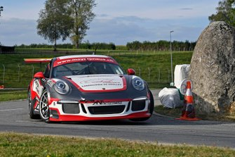 Fabrice Winiger, Porsche 991 GT3 Super CUP, Ecurie Sporting