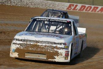 Mark Smith, Niece Motorsports, Chevrolet Silverado Niece Equipment