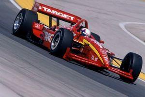Juan Pablo Montoya, Ganassi Toyota