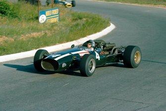 Pedro Rodriguez, Cooper Maserati T81
