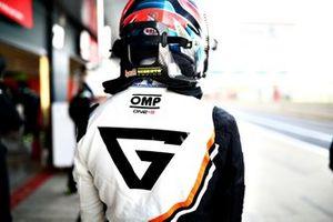 #5 Team LNT Ginetta G60-LT-P1: Egor Orudzhev