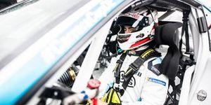 Luca Rettenbacher, Porsche 911 GT3 Cup
