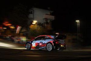 Thierry Neuville, Huyndai i20 Coupè WRC