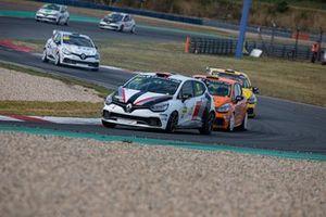 Albert Legutko, Renault Clio Cup Central Europe, Oschersleben