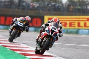 Tom Sykes, BMW Motorrad WorldSBK Team, Loris Baz, Althea Racing