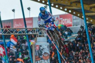 Maxime Renaux, Team Frankrijk