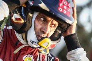 Nasser Al-Attiyah, Rally Cyprus, FIA ERC