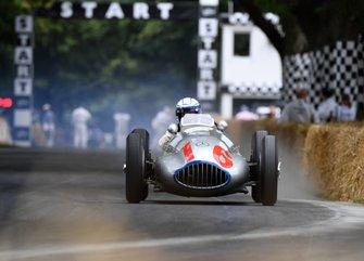 Mercedes Benz W164 Jochen Mass