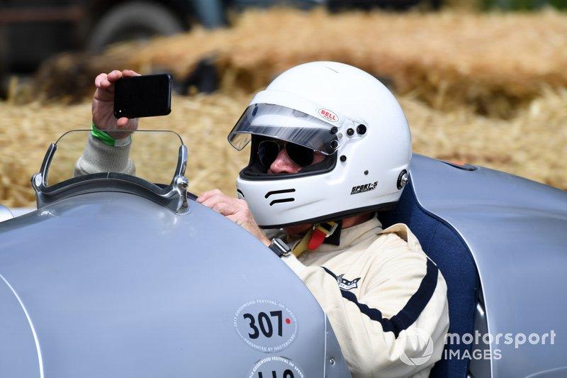 Martin Weissman Mercedes W125