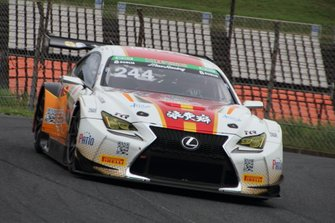 #244 Max Racing RC-F GT3