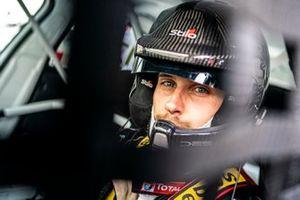 Jimmy Clairet, Team Clairet Sport Peugeot 308 TCR