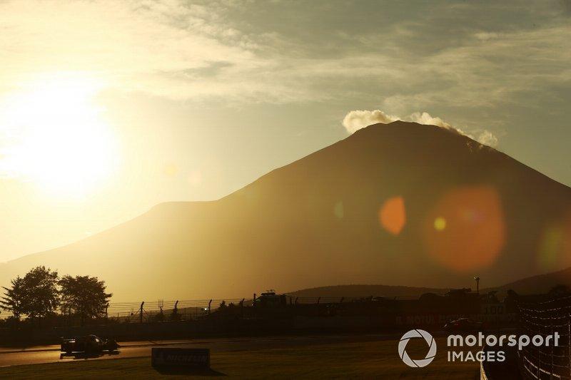 Racing Team Nederland wint de 6 uur van Fuji