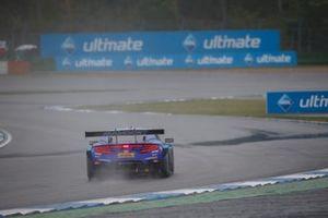 Jenson Button, Team Kunimitsu Honda, Honda NSX Super-GT