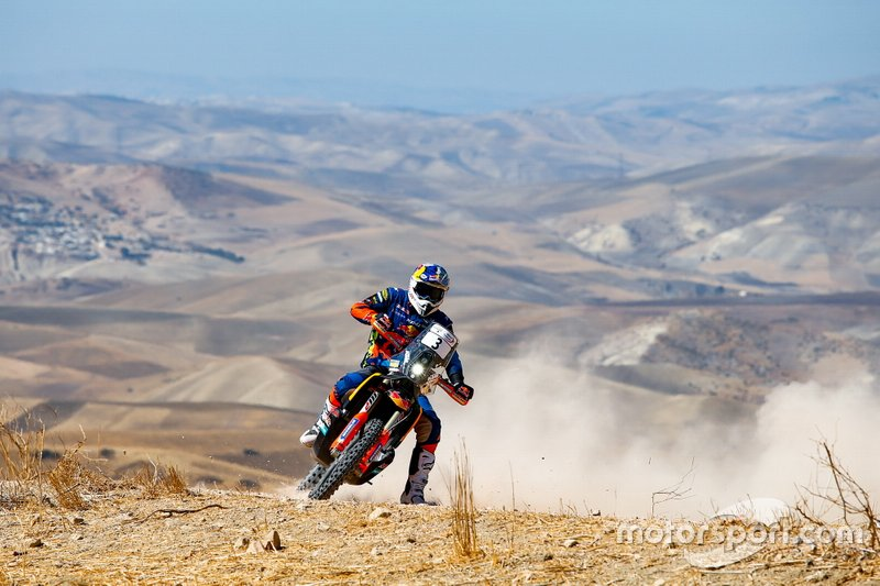 Matthias Walkner, Red Bull KTM Factory Racing,