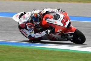 Dimas Ekky Pratama, Honda Team Asia
